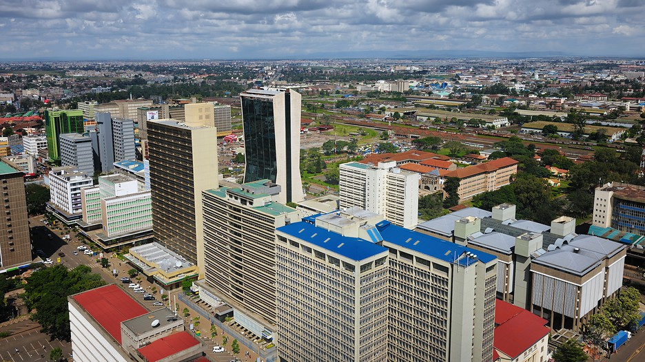 travel guide kenya visit vacations holidays