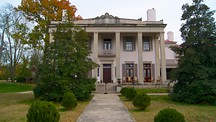 Belle Meade Plantation - Nashville