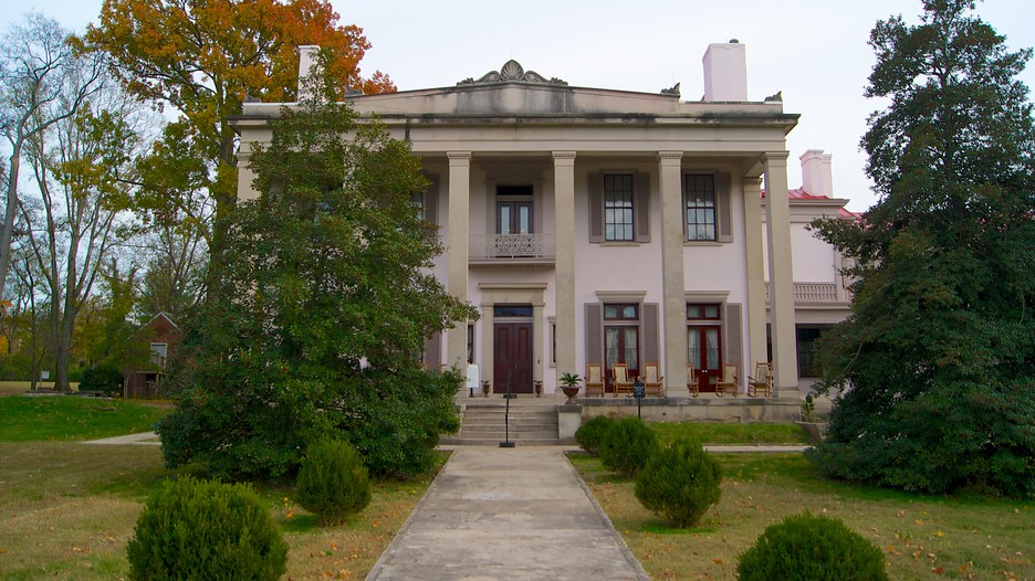 Belle Meade Plantation In Nashville Tennessee Expedia Ca