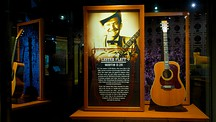 Country Music Hall of Fame and Museum - Nashville