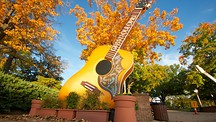 Grand Ole Opry - Nashville