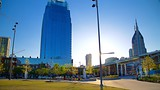 Riverfront Park - Nashville - Tourism Media