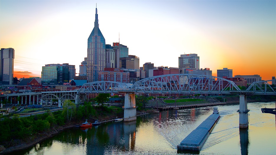 25 Best Places to Visit in Tennessee - vacationidea.com
