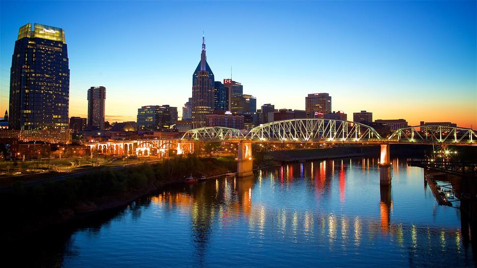 Vacation destinations driving from Nashville - Nashville ...