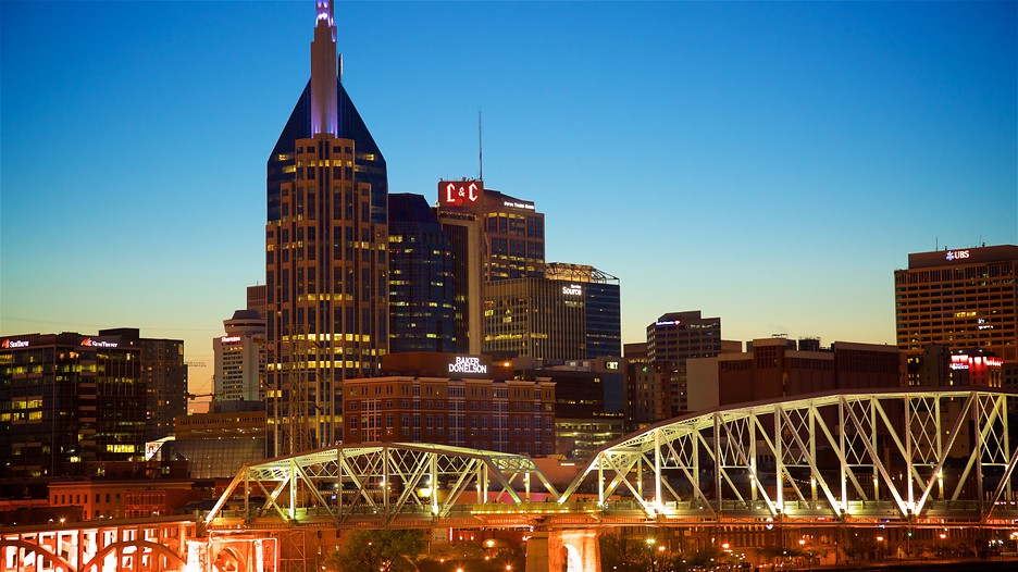 Nashville, Tennessee Activities, Vacation Packages ...