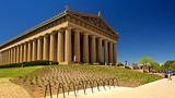 Parthenon - Nashville - Tourism Media