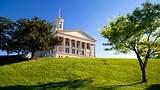 Tennessee State Capitol - Nashville - Tourism Media