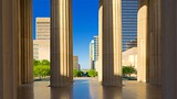 Legislative Plaza - Nashville - Tourism Media