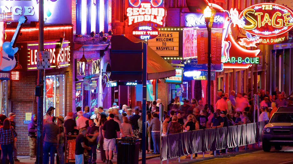 The Best Nashville Vacation Packages 2017: Save Up to ...
