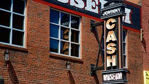 Johnny Cash Museum - Nashville