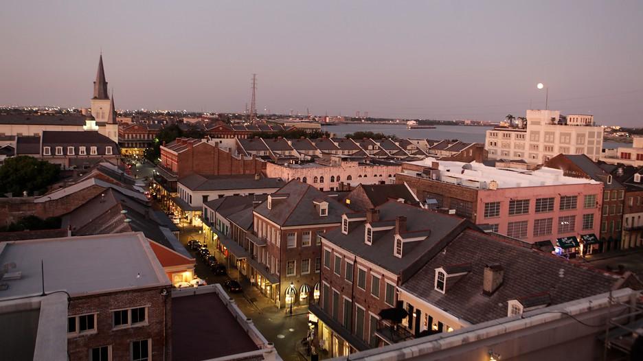 Cẩm nang Khám phá New Orleans