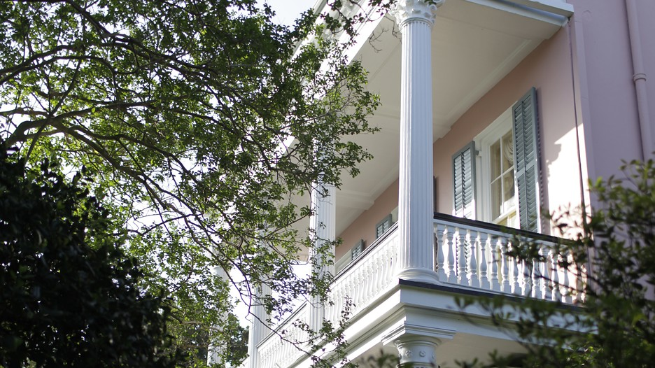 Cheap Hotels In New Orleans Garden District