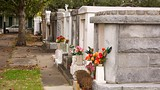 Lafayette Cemetery - Louisiana - Tourism Media