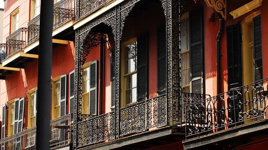 New orleans vacations 2017 package save up to 603 for Design hotel new orleans