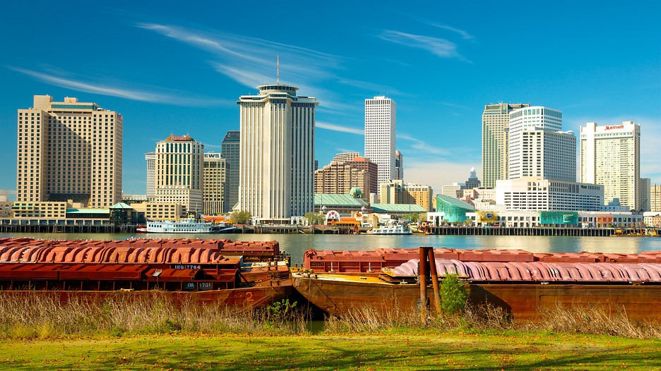 New orleans vacations 2017 package save up to 603 for Go to new orleans