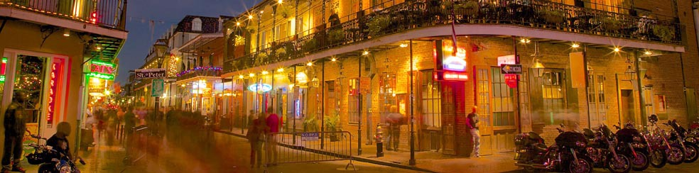 French Quarter Vacations 2017: Package & Save Up To $603