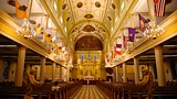 Saint Louis Cathedral - Louisiana - Tourism Media