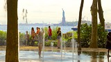 Battery Park - New York - Tourism Media