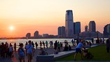Battery Park - New York (et environs) - Tourism Media