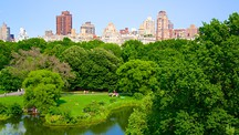 Belvedere Castle - New York