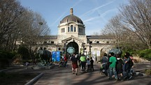 Bronx Zoo - New York (en omgeving)