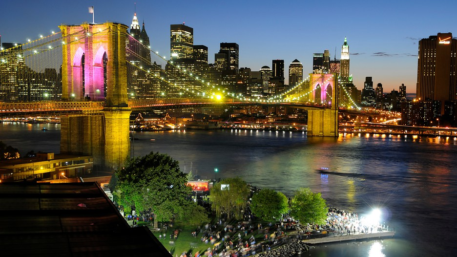 New York Holiday Deals Cheap City Breaks In New York