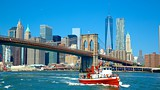 Brooklyn Bridge - New York (en omgeving) - Tourism Media