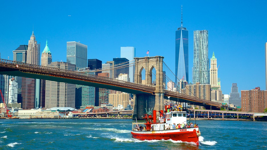 New York Holiday Deals - Cheap City Breaks in New York ...