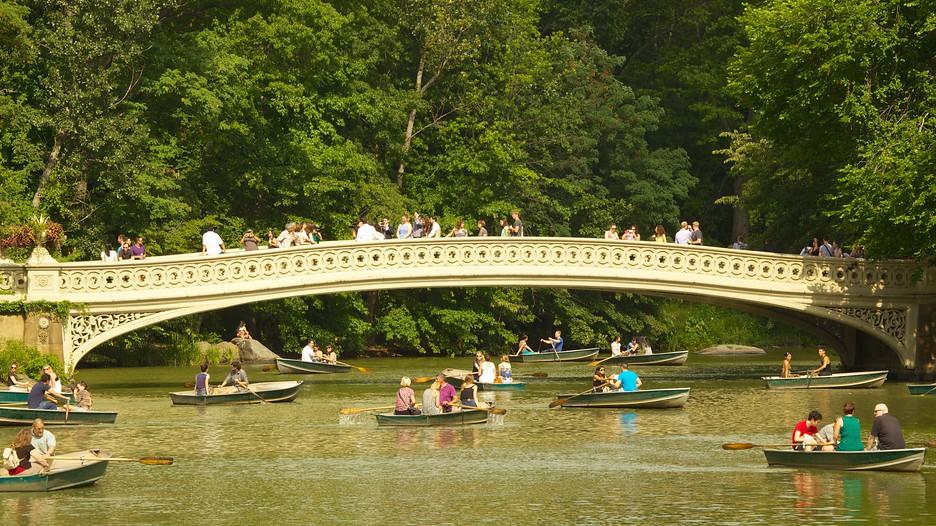 [Carlos Erik Malpica Flores]: Central Park Tourism