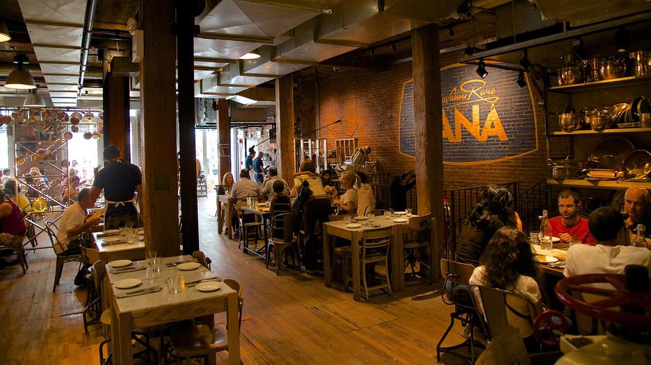 Thai Food Chelsea New York