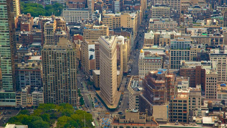 NYU Stern School of Business - College Academic Building ...