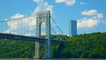 George Washington Bridge - Nova York (e arredores)