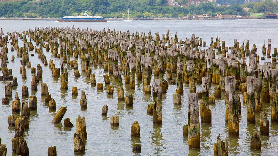Hudson river park in new york for Hudson park