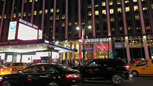 Madison Square Garden - Nova York (e arredores)
