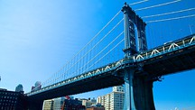 Manhattan Bridge - Nova York (e arredores)