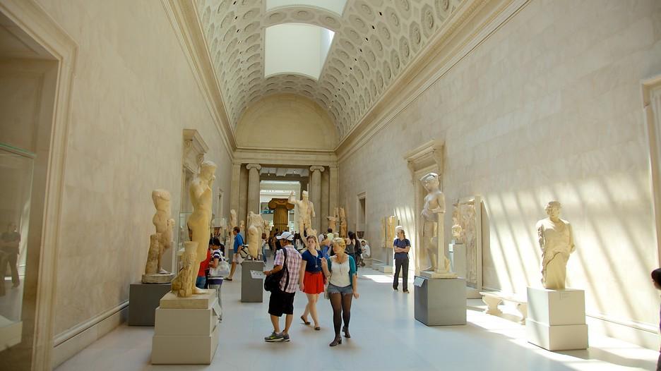 Metropolitan museum of art in new york new york expedia for Metopolitan museum of art