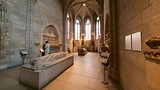 Showing item 17 of 91. The Met Cloisters - New York - Tourism Media