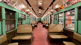 New York Transit Museum - Brooklyn - Tourism Media