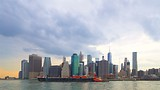 Brooklyn Heights Promenade - New York (et environs) - Tourism Media
