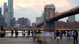 Brooklyn Heights Promenade - Brooklyn - Tourism Media