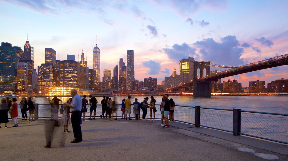 Brooklyn holidays book cheap holidays to brooklyn and for Cheap attractions in new york city