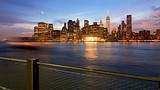 Brooklyn Heights Promenade - New York - Tourism Media