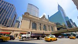Grand Central Terminal - New York - Tourism Media