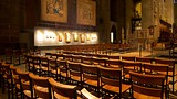 Cathedral of St. John the Divine - Nova York - Tourism Media