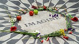 Strawberry Fields - Monument John Lennon - New York - Tourism Media