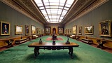 Showing item 88 of 91. Frick Collection - New York - Tourism Media