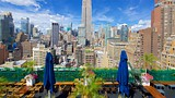 230 FIFTH Rooftop Garden Bar and Restaurant - New York - Tourism Media