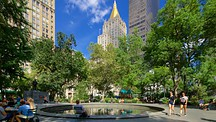 Madison Square Park - New York