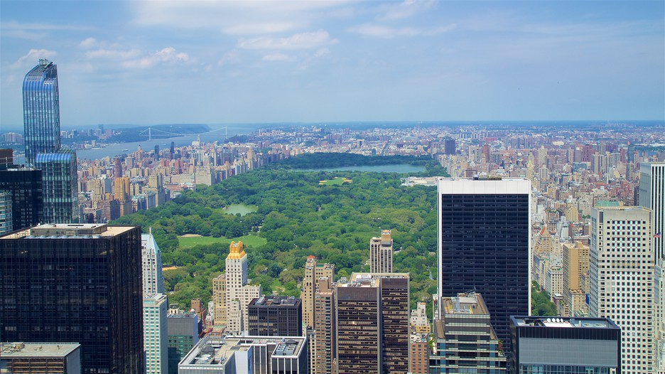 New York Vacation Packages: Find Cheap Vacations To New