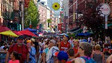 Little Italy - New York - Tourism Media